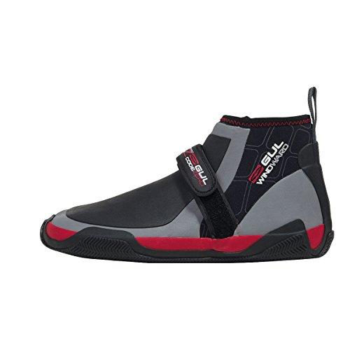 Gul CZ Windward Master Hike Shoes 2016 - Black/Grey 13
