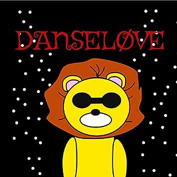 Danseløve