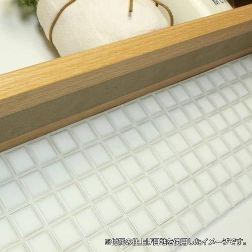 藤垣窯業『ランドマークモザイクタイルホワイト』
