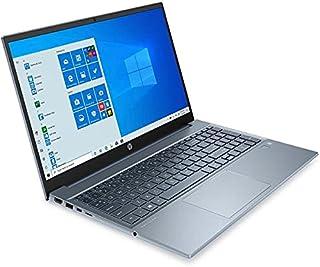 HP Pavilion 15-eh0011AU 220P1PA#ABJ AMD Ryzen 5 メモリ 8GB SSD 512GB 15.6インチ フルHD タッチパネル Windows10