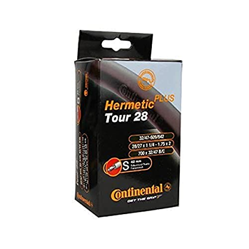 Continental Schlauch Tour 28 Hermetic Plus, 27/28x1 1/4-1.75