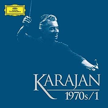 カラヤン 70's (Vol.1) - ドイツ・グラモフォンが誇る70年代のカラヤン・アルバム・コレクション
