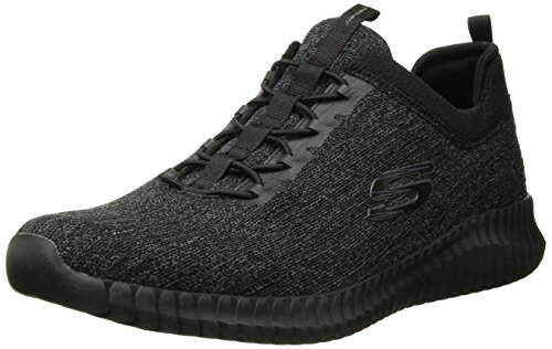 Skechers Elite Flex - Hartnell, Zapatillas para Hombre