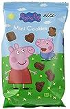 Maxies, Galleta fresca de chocolate (Sabor Cacao) - 12 de 120 gr. (Total: 1440 gr.)