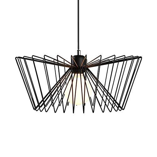 AI LI WEI mooie lampen/creatieve ijzeren kist identiteitskroonluchter Nordic minimalistische geometry E27 hanglampen restaurant eten woonkamer bar keuken hangplafondlampen