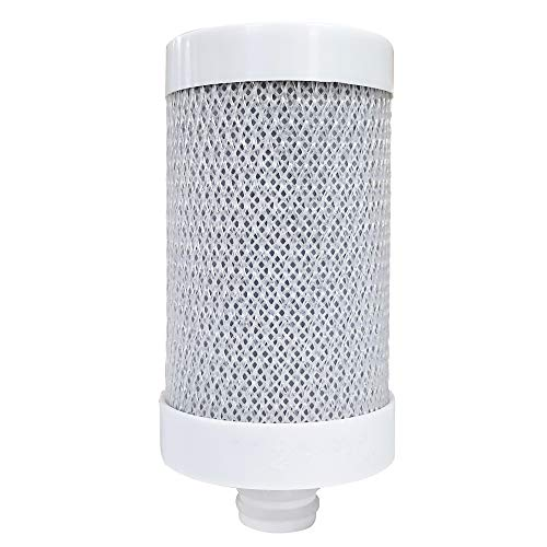 ESOW Water Filter Cartridge Replacement 1Pcs,7-Layer...