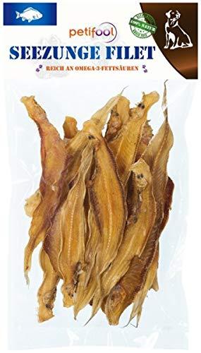 petifool Seezunge Filet, 1er Pack (1 x 100 g)