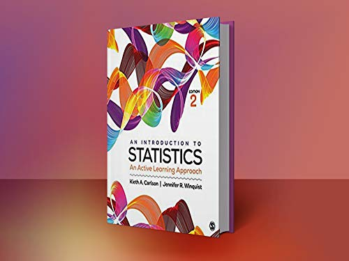 An Introduction to Statistics: An Active Learning Approach (English Edition)