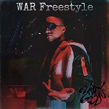 War (Freestyle)