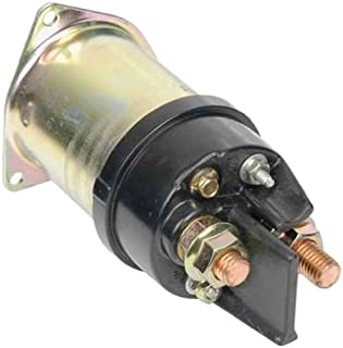 Starter Relay Fits NEW HOLLAND 9280 9282 9480 9482 9680 9682 9880 9882 Tractor
