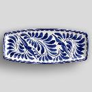 Puebla Skinny Platter | Pottery Barn