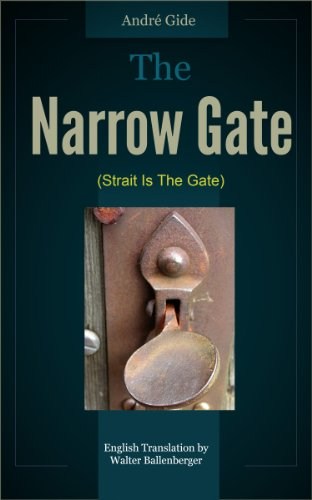 The Narrow Gate (English Edition)