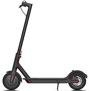 Rich-bit Folding Electric Scooter 30KM Mileage international version--black