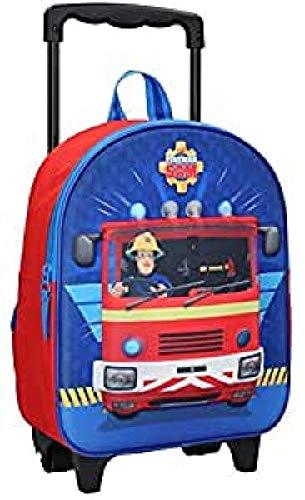 Sam Le Pompier -  Feuerwehrmann Sam