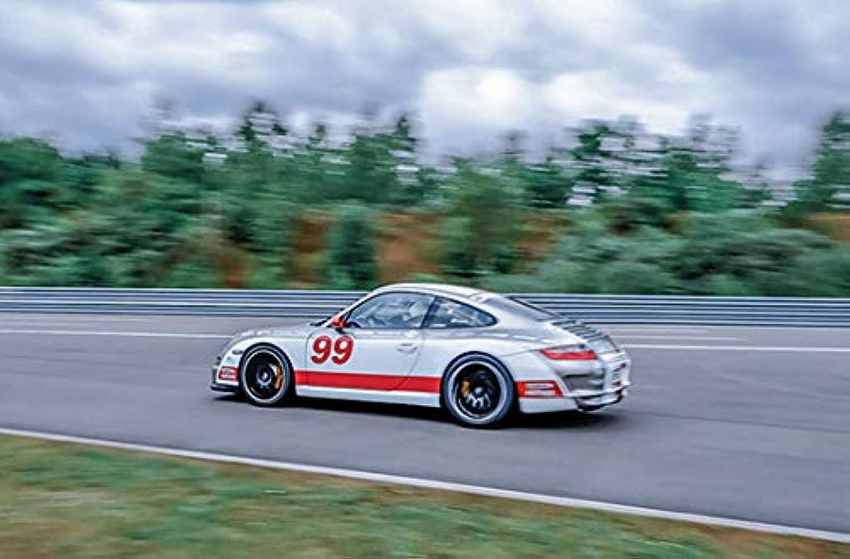 Jochen Schweizer Geschenkgutschein  Porsche 911 Carrera 4S Rennstrecken-Training