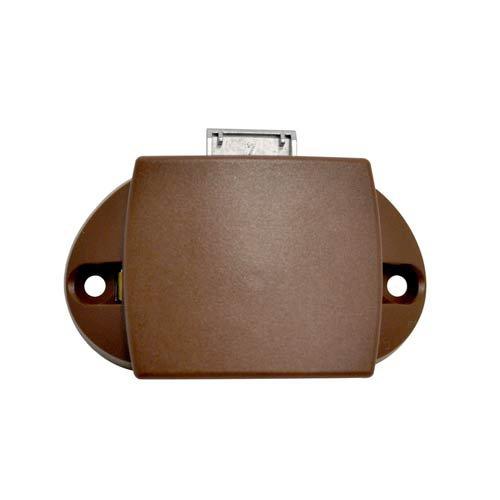 Brunner Push-Lock 250/493–1 drehstangen- Cadenas
