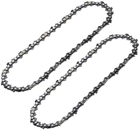 Top 10 Best mcculloch chainsaw chain 16 inch