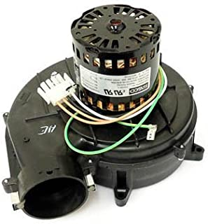 70623861 Rheem Furnace Draft Inducer / Exhaust Vent Venter Motor Fasco Replacement