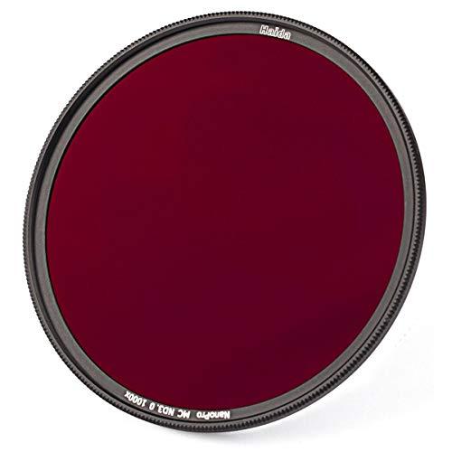 Haida Ultra Slim nanopro MC ND 3.0 (1000x) - 58mm