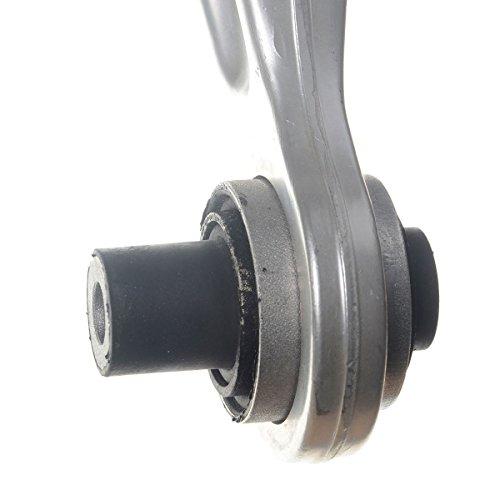 A-Premium Rear Upper Rearward Control Arm Compatible with BMW E39 525i 528i 530i 540i M5 Left Driver Side