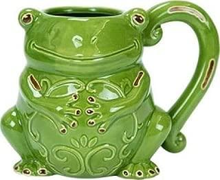 Frog - Figural Fun Mug