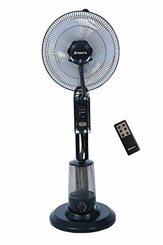 Robusta venticool Ventilador de pie y humidificador de aire, 2 en ...