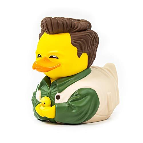 Pato de baño coleccionable - Figura Tubbz Friends - Figura Monica Geller │ Figura coleccionable Friends - Producto con licencia oficial