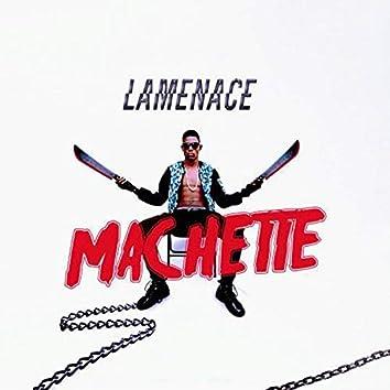 Machetté