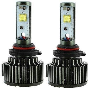 HABILL-AUTO Kit de Conversion LED Pro CANBUS HB4 9006 6000k 12/24V