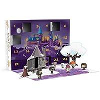 Funko- Pop Advent Calendar Potter-24 Piece Harry Potter Figura Coleccionable, Multicolor, Talla única (34947)