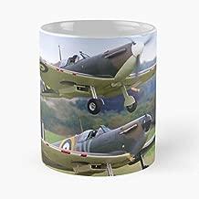 Supermarine Spitfire Canvas Supe