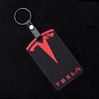 Suchergebnis Auf Für Tesla Schlüsselanhänger Merchandiseprodukte Auto Motorrad