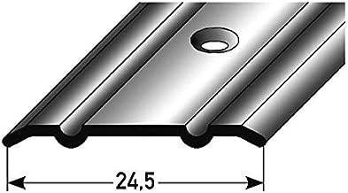 BRIKS BR100 Aluminiumger/üst Aluminiumleiter 2x7 150kg Silber