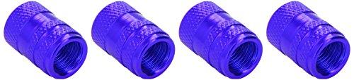 Bottari SPA 27516–Tazas de válvula de neumático de Coche (4Unidades)