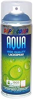 Dupli Color 373909 Aqua Lack Anthrazitseidenmatt, 350 ml