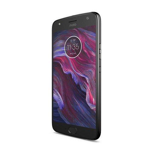 Motorola Moto X4Smartphone-4GB, super schwarz