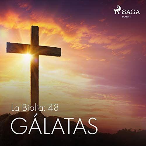Gálatas  By  cover art