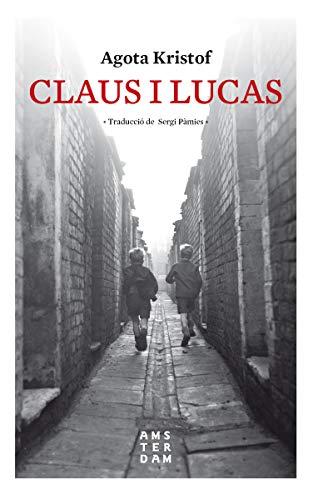 Claus i lucas (NOVEL-LA)