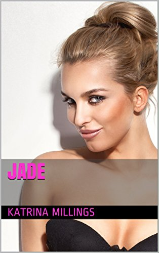 Jade (Lesbian Night Time Stories Book 2) (English Edition)