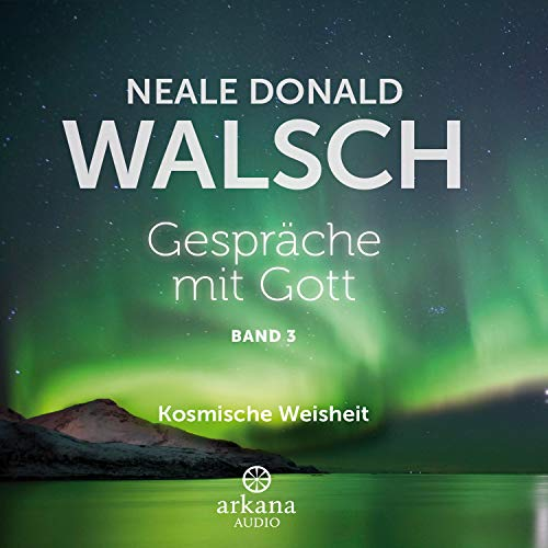 Gespräche mit Gott 3 audiobook cover art