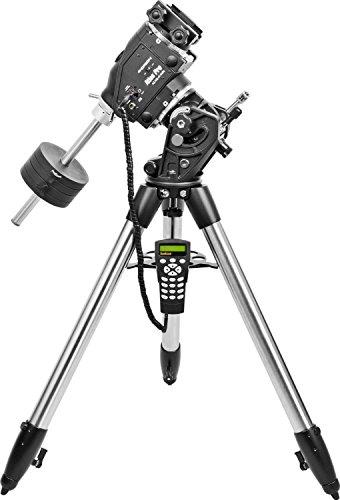 Orion Atlas Pro AZ/EQ-G GoTo Montierung für Teleskope bis 20kg, OR10010
