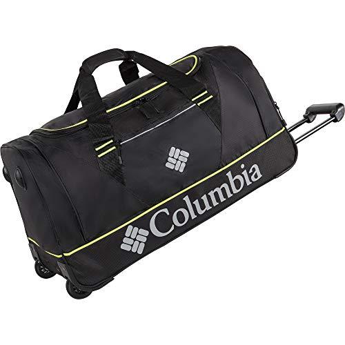 Columbia 26', Jet Black