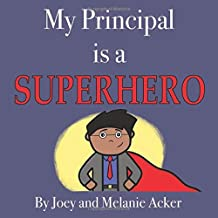 children's picture books about superheroes