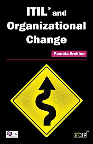 ITIL and Organizational Change