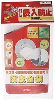 イカリ消毒 防鼠金網ソフト(40×45cm) 1枚入