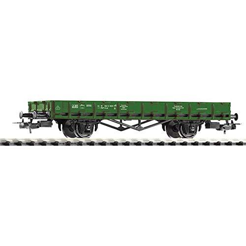 Piko 58726 Niederbordwagen, Mehrfarbig