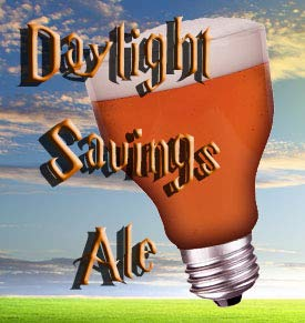 Adventures in Homebrewing Daylight Savings Recipe All We OFFer at cheap prices Cash special price Ale Grain