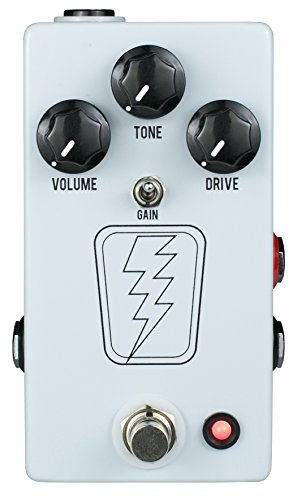 JHS SuperBolt V2 Overdrive Guitar Effects Pedal