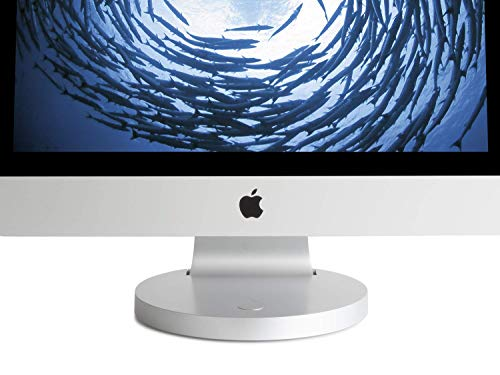 Rain Design i360 Drehfuß für iMac / Cinema Display bis 68cm (27