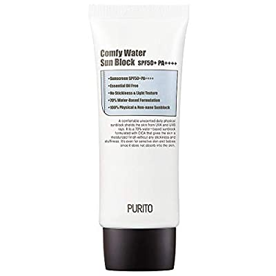 purito sunscreen, End of 'Related searches' list